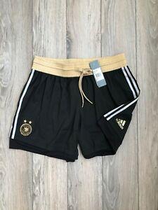 Germany Deutschland 2011 Football Soccer Shorts Women's Rare size XL