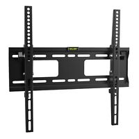 TV LCD LED Tilt Wall Mount for Samsung Sony Sharp Vizio 39 40 42 43 48 49 50 55""