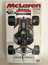 Tamiya Big Scale 1/12 Series McLaren Mp4 / 6 Honda Ayrton Senna JP
