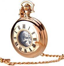 Jean Pierre of Switzerland Ladies Sterling Silver Necklace Pendant Watch L626