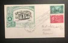 US FDC 1946 - #930a American Philatelic Society Convention