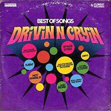 Drivin' N' Cryin' - Best Of Songs (NEW VINYL LP)
