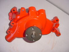 1969 - 1970 Camaro / Chevelle Chevy BB Water Pump # 3931065  Dated I38
