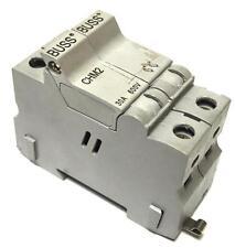 BUSS CHM2 FUSE HOLDER 600 VOLT 30 AMP