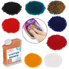 55000PCS WATER BEADS SOIL BIO GEL BALL FLORAL ARRANGEMENT VASE FILLER