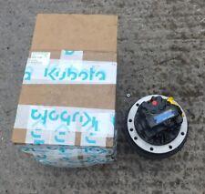 "Kubota ""KX101-3 & U35-3 Series"" Hydraulic Drive Motor RG64861290"