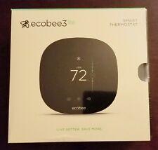 ecobee3 lite Smart Thermostat - Black (EB-STATE3LT-02)