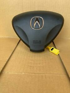 ACURA TL STEERING WHEEL AIRBAG Mint condition