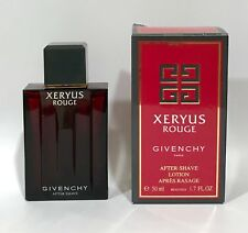 Givenchy - Xeryus Rouge Aftershave Lotion 50ml - New & Rare