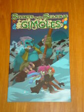 SECRETS OF THE SEASONS GIMOLES BULLOCK IMAGE COMICS VOLUME 1 9781582409559