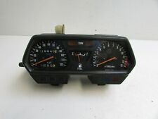 Kawasaki GPZ305 Clocks, Speedo, Instrument, 16640 Km, 1991 - 1994 J14
