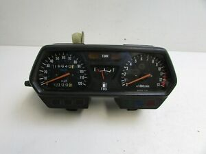 Kawasaki GPZ305 Clocks, Speedo, Instrument, 16640 Km, 1991 - 1994 J14