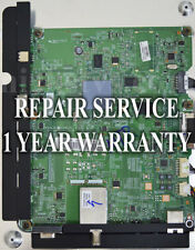 Mail-in Repair Service For Samsung BN94-04513H UN40D5550RF​​​​​​ 1 YEAR WARRANTY