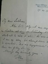 More details for princess alice of athlone - granddaughter to queen victoria - excellent als