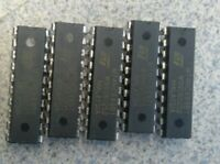 74HC688 Semiconductor IC - Pack of 5