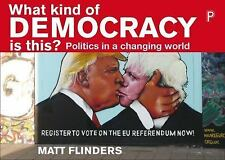 What Type of Democracy Is This? : Politics in a Changing World by Matthew...