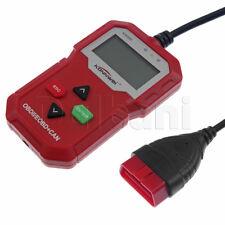 KW590 New Konnwei KW590 CAN OBDII EOBD Car Diagnostic Scanner Fault Code Reader