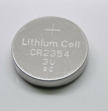 NOVACELL CR2354  Lithium Coin Cell Battery - 1 Piece - BNEW - Authentic