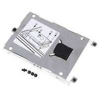 HDD hard drive caddy tray for hp 8460P/W 8470P/W 8570P/W 8560P/W 8760W 87 ANE