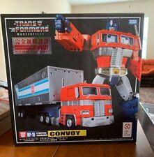Takara Tomy Transformers Masterpiece, MP-10 Optimus Prime / Convoy Action Figure