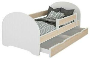 CHILDREN bed KIDS bed TODDLER bed + FREE MATTRESS !!!160x80 140x70