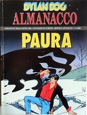 ALMANACCO DELLA PAURA DYLAN DOG  1994