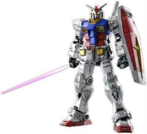 Bandai Hobby - Mobile Suit Gundam - RX-78-2 Gundam, Bandai PGUnleashed 1/60