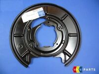 NEW GENUINE MERCEDES BENZ MB A CLASS W168 REAR BRAKE BACKING PLATE RIGHT O/S