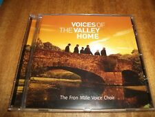 Fron Male Voice Choir - Voices of the Valley (Home, 2008)
