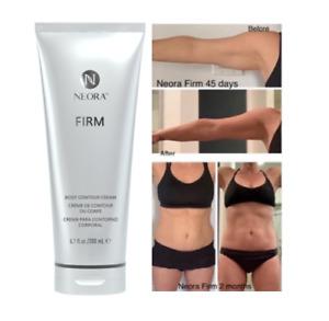 Genuine Neora Firm Body Contour Cream 200ml Anti-aging Clinical Proven Results
