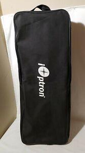iOptron Go2Nova SmartStar GoToNova Blue Telescope CASE BAG Backpack Replacement