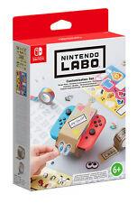 Nintendo Labo Customisation Set for Nintendo Switch