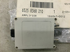 Brand New Genuine BMW E46 TV Television Amplifier Sedan Coupe 'til 9/01