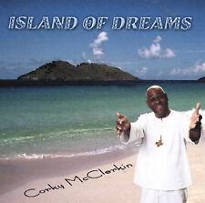 Corky McClerkin: Island of Dreams  Audio CD