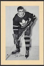 1945-1964 Beehive Group II 2 Hockey Tod Sloan Toronto Maple Leafs High Grade