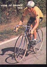 Lucien VAN IMPE Cyclisme Winner TOUR DE FRANCE 1976 Cycling ciclismo wielrennen