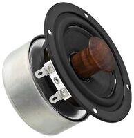 Monacor Spx-32 M Hi-Fi-Breitbandlautsprecher 20 W 8 Ω 1 Paar