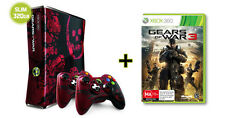 Xbox 360 320GB Gears of War 3 Limited Edition Console