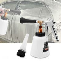 Air Pulse High Pressure Car Cleaning Gun Interior Exterior Clean Tornado Tool