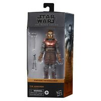 Hasbro Star Wars Black Series The Armorer Action Figure PREORDER New