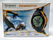 Oregon Scientific Sport Swimming Watch Calorie measurement SW202 SwimWatch