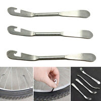 3 PCS Bike Cycling Bicycle Tyre Tire Lever Repair Opener Breaker Tool.