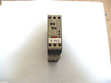 AEG VWS Timer Relay, Interval ON Changeover, 910-346-640-00, 0.05s-300h, Used