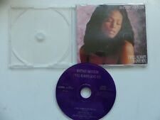 CD Maxi WHITNEY HOUSTON I willalways love you  74321 12065 2