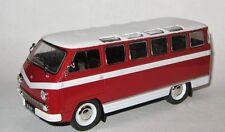 DeAgostini 1:43 Russian minibus RAF-977D Latvia & mag №132 Cars USSR