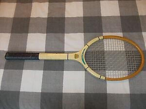 Vintage Dunlop Alpha Tennis Racquet