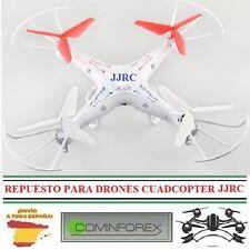 Motor Brushless/ Helices Originales/Bateria/Cargador Cuadcopter Dron JJRC ESPAÑA