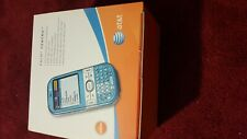 Palm Centro AT&T Smartphone Sky Blue Brand New!! Never Opened