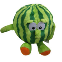 New Watermelon GOODNESS GANG Stuffed Plush Doll Toy