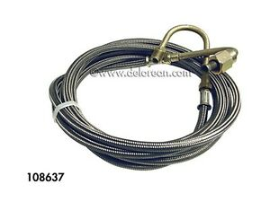 DMC - DeLorean Stainless Steel Clutch Line